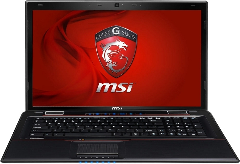 MSI GE70 0ND-270XPL