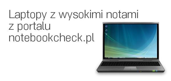 laptopy wysokie noty