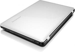 Lenovo IdeaPad Z580A front